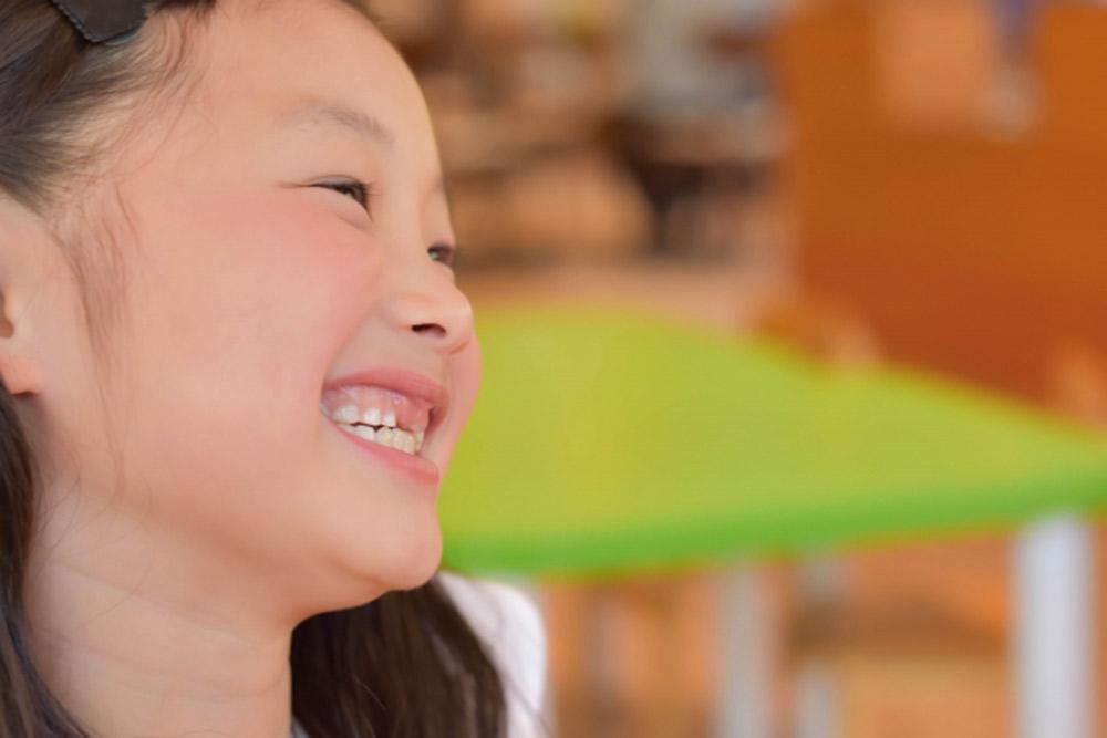乳歯の温故知新