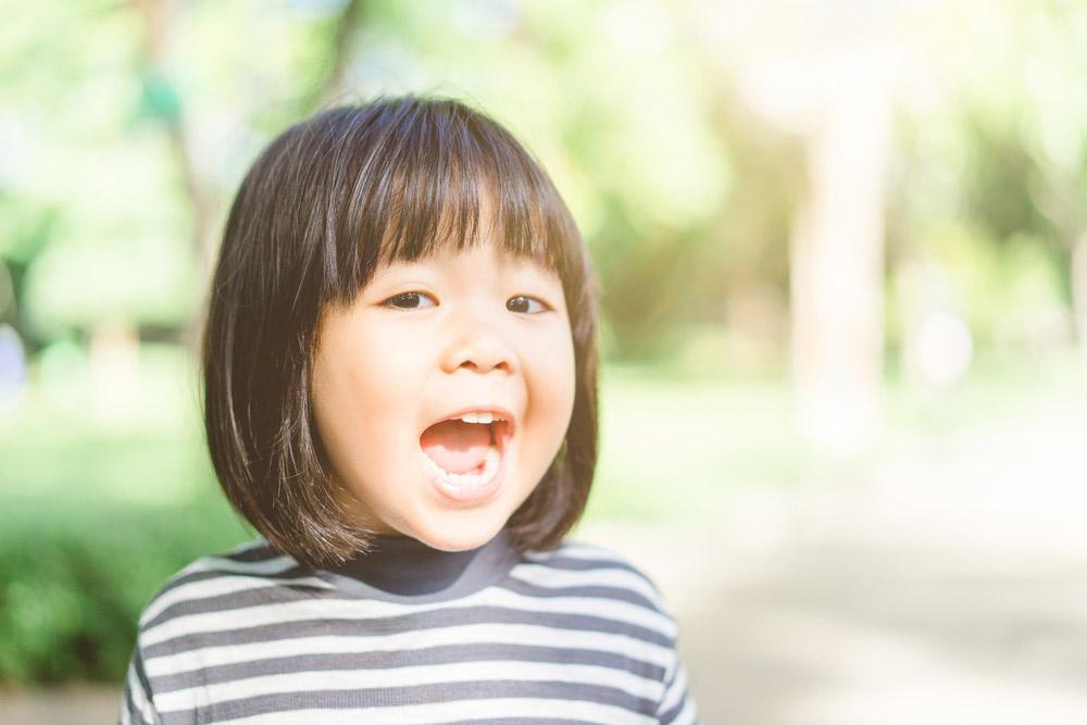 乳歯の抜き方や注意点
