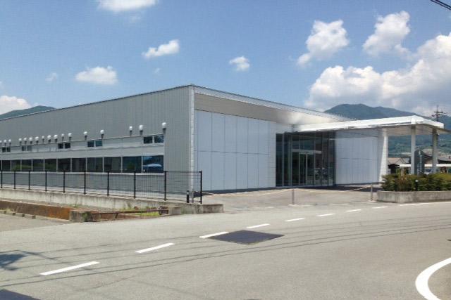 ACTE山梨再生医療センター